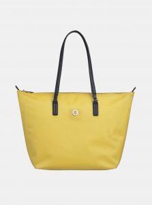 Žlutá kabelka Tommy Hilfiger
