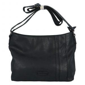 Dámská crossbody kabelka černá – Enrico Benetti Marina černá