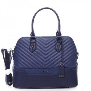 Dámská kabelka David Jones Gwenny – modrá