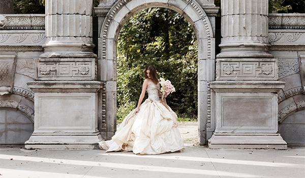 Nevěsty, už máte svoji svatební kabelku?
