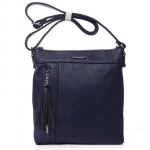Dámská crossbody kabelky tmavě modrá – Silvia Rosa Isitha tmavě modrá