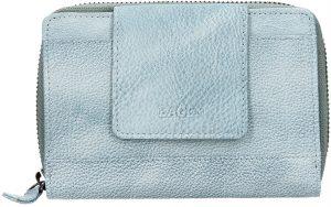 Lagen Dámská kožená peněženka 931 Blue Ocean