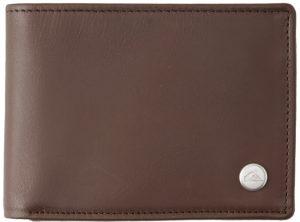 Quiksilver Pánská peněženka Mack 2 EQYAA03940-CSD0