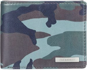 Quiksilver Pánská peněženka Freshness II AQYAA03184-GZH0
