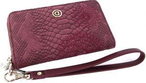 Desigual Dámská peněženka Mone Criseida Mini Zip 20WAYP133006