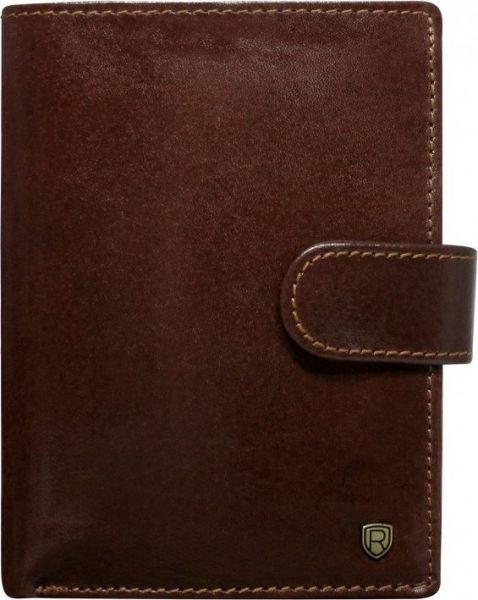 Pánská klasická peněženka N62L-RVT BROWN Velikost: univerzální