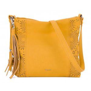 Dámská crossbody kabelka Tamaris Alison – žlutá