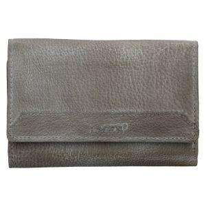 Dámská kožená peněženka Lagen Denisa – taupe