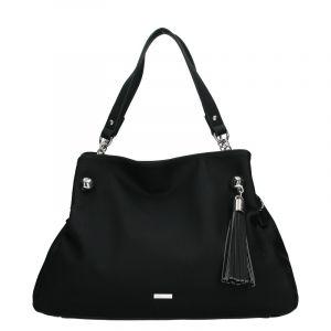 Dámská kabelka Tamaris Eweny – černá