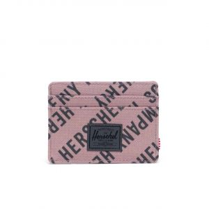 Růžová peněženka – Charlie RFID 67293