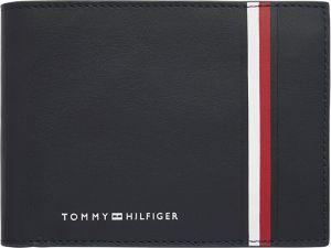 Tommy Hilfiger Pánská peněženka Fine Extra Cc And Coin AM0AM06311CJM