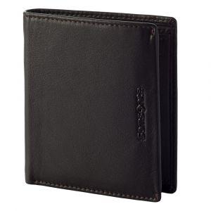 Samsonite Pánská kožená peněženka Success 2 119 – černá