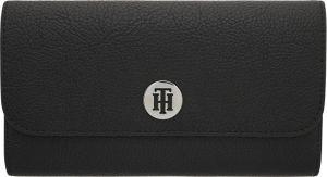 Tommy Hilfiger Dámská peněženka Th Core Large Flap Wallet AW0AW08493BDS