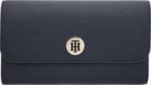 Tommy Hilfiger Dámská peněženka Th Core Large Flap Wallet AW0AW08493CJM