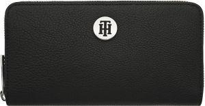 Tommy Hilfiger Dámská peněženka Th Core Lrg Za Wallet AW0AW08489BDS