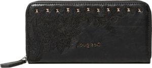 Desigual Dámská peněženka Mone Martini Zip Around 20WAYP312000