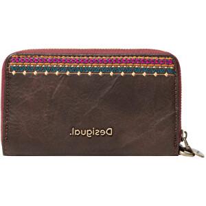 Desigual Dámská peněženka Mone Astoria Mini Zip 20WAYP356044