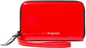 Desigual Dámská peněženka Mone Forever Young Mini Zip 20WAYP323099