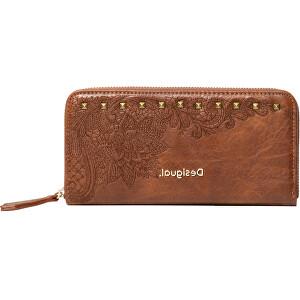 Desigual Dámská peněženka Mone Martini Zip Around 20WAYP316044