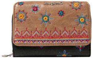 Desigual Dámská peněženka Mone Lululove Maria Mini 20WAYP302000