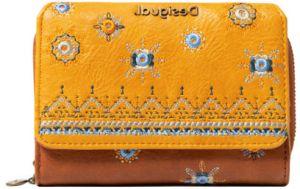 Desigual Dámská peněženka Mone Lululove Maria Mini 20WAYP306011