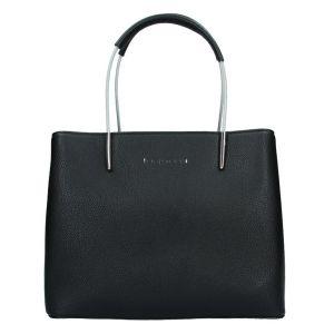 Dámská kabelka Bugatti Sabina – černá