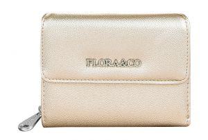 FLORA & CO Dámská peněženka X2708 Dore