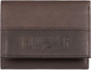 Quiksilver Pánská kožená peněženka Bonzo Cruella EQYAA03938-CSD0