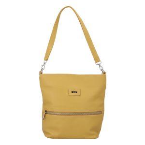 Dámská kabelka žlutá – SendiDesign Woman žlutá