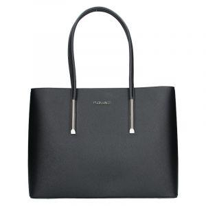 Dámská kabelka Flora & Co Pauleta – černá