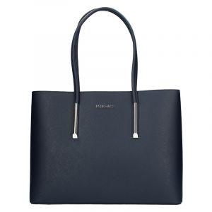 Dámská kabelka Flora & Co Pauleta – modrá