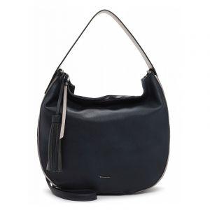 Dámská kabelka Tamaris Birte – modrá