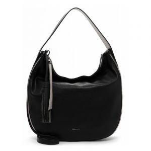 Dámská kabelka Tamaris Birte – černá