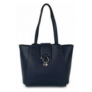 Dámská kabelka Tamaris Birgita – modrá