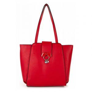 Dámská kabelka Tamaris Birgita – červená