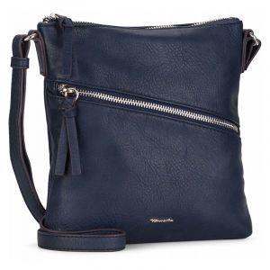 Dámská crossbody kabelka Tamaris Alezia – modrá