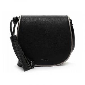 Dámská crossbody kabelka Tamaris Bartie – černá