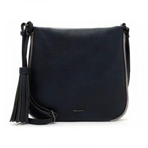 Dámská crossbody kabelka Tamaris Birty – modrá