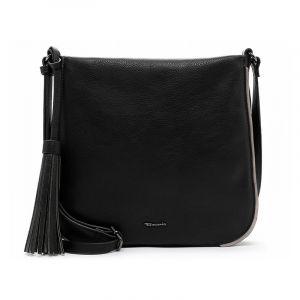 Dámská crossbody kabelka Tamaris Birty – černá