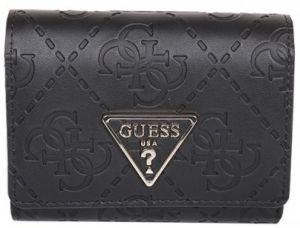 Guess Dámská peněženka Maddy Slg SWVD7 29143 black