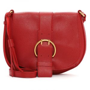 Dámská crossbody kabelka Suri Frey Barbra – červená