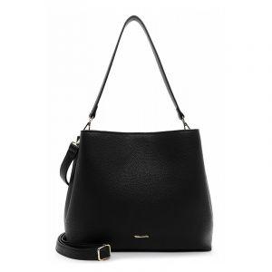 Dámská kabelka Tamaris Brookie – černá