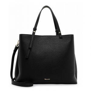 Dámská kabelka Tamaris Brooke – černá