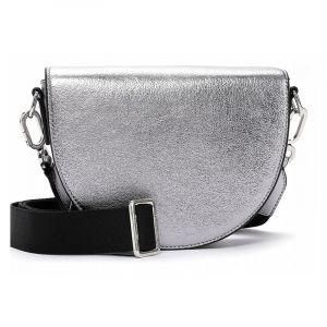 Dámská kabelka Tamaris Baya – stříbrná