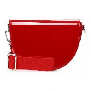 Dámská kabelka Tamaris Baya – červená