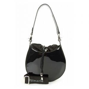 Dámská kabelka Tamaris Beya – černá