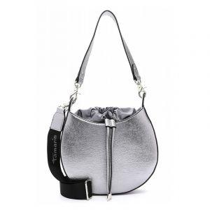 Dámská kabelka Tamaris Beya – stříbrná