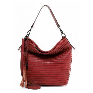 Dámská kabelka Tamaris Barbora – červená