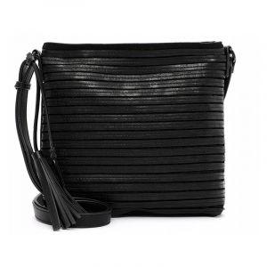 Dámská kabelka Tamaris Barbara – černá