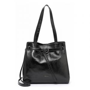 Dámská kabelka Tamaris Balinda – černá